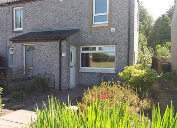 Thumbnail 2 bed terraced house to rent in 76 Mcbain Place, Kinross