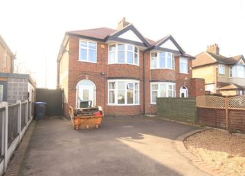 Thumbnail 3 bed property to rent in Coventry Road, Hinckley, Leicestershire