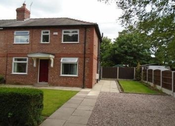 Thumbnail 3 bed property to rent in Finney Lane, Heald Green, Cheadle
