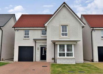 Thumbnail 4 bed detached house for sale in Garthdee Farm Lane, Aberdeen