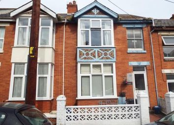 Thumbnail 3 bedroom terraced house for sale in Teignmouth, Devon
