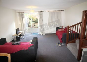 Thumbnail 2 bed detached house to rent in Wicket Grove, Lenton, Nottingham