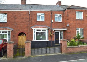 3 bed town house for sale in First Avenue, Hollins, Oldham OL8