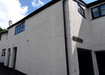 Thumbnail 2 bed terraced house to rent in Granary Mews, Parliament Street, Crediton, Devon