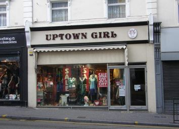 Thumbnail Retail premises to let in Commercial Road 99, Bournemouth, Dorset