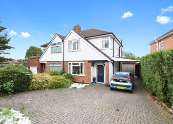Thumbnail 3 bed semi-detached house for sale in Collingwood Avenue, Tolworth, Surbiton