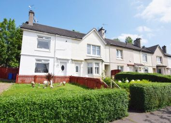 Thumbnail 3 bed terraced house for sale in Great Western Road, Glasgow
