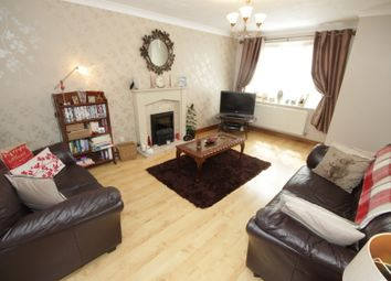 Thumbnail 3 bedroom detached house for sale in Camellia Close, Stoke-On-Trent
