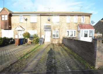 Thumbnail 2 bedroom terraced house to rent in Fielding Avenue, Tilbury, Essex