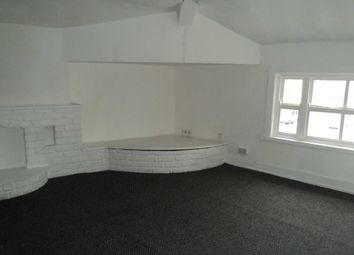 Thumbnail 2 bed flat to rent in Stanley Street, Preston