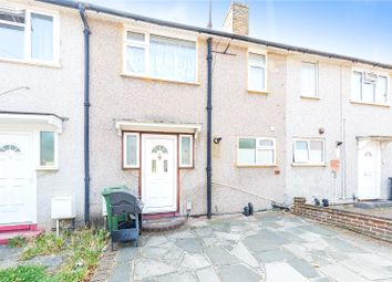 Hedgemans Road, Dagenham, Essex RM9. 3 bed terraced house