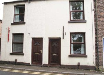 Thumbnail 1 bedroom cottage to rent in Whirley Road, Macclesfield