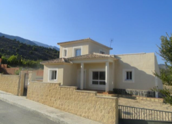 Thumbnail 3 bed detached house for sale in Carrer Els Ametlers, 7-69, Aigües, Alicante, Valencia, Spain