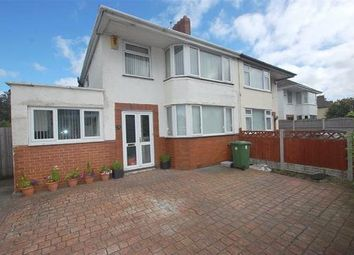 Thumbnail 3 bed property for sale in Edge Lane, Thornton, Liverpool, Merseyside