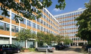 Thumbnail Office to let in 11 The Boulevard, Crawley, West Sussex
