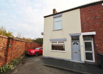 Thumbnail 2 bed end terrace house for sale in Londesborough Street, Selby