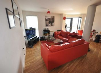 Thumbnail 1 bedroom flat for sale in Chapel Street, Salford