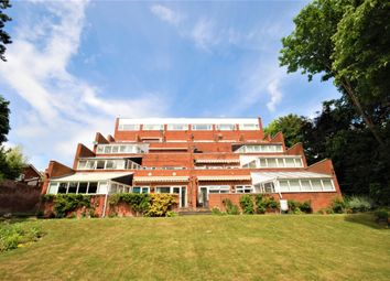 Thumbnail 3 bed flat for sale in 3 Warwick New Road, Leamington Spa, Warwickshire