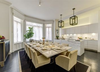 Thumbnail 4 bed flat for sale in Pont Street, Knightsbridge, Knightsbridge, London
