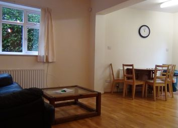 Thumbnail 5 bed semi-detached house to rent in Melville Gardens, Palmers Green, London