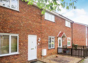 2 bed terraced house for sale in Hale Avenue, Stony Stratford, Milton Keynes MK11