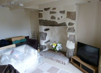 Thumbnail 1 bed semi-detached house to rent in Vogue Hill, St. Day, Redruth