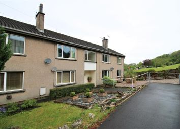 Thumbnail 2 bed flat for sale in Beathwaite Close, Levens, Kendal