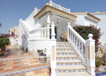 Thumbnail 2 bed villa for sale in Montemar, Algorfa, Alicante, Spain