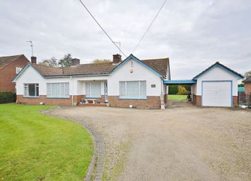 4 bed bungalow for sale in Thame Road, Longwick, Princes Risborough HP27