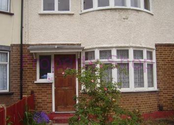 Thumbnail 4 bedroom flat to rent in Mogden Lane, Isleworth