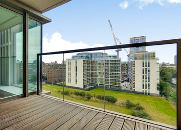 2 bed flat for sale in Radnor Terrace, London W14