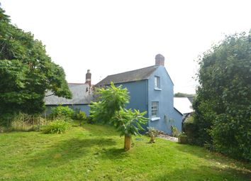 Thumbnail 4 bed cottage for sale in Myrtle Street, Appledore
