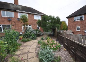 Thumbnail 3 bed semi-detached house for sale in Bodmin Drive, Aspley, Nottingham