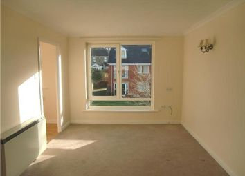 Thumbnail 1 bedroom flat to rent in Red Dale, Dale Avenue, Heswall On The Wirral, Cheshire