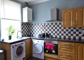Thumbnail 3 bed terraced house for sale in Wellington Street, Ashton-On-Ribble, Preston