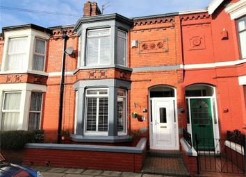 Thumbnail 4 bed terraced house for sale in Elsmere Avenue, Aigburth, Liverpool, Merseyside