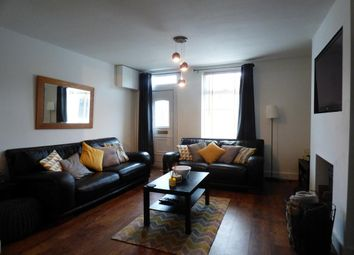 Thumbnail 2 bed terraced house for sale in Plantation Road, Doncaster