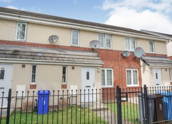 3 bed town house for sale in Hazelbottom Road, Manchester M8