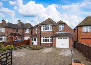Thumbnail 5 bed property for sale in King Edward Avenue, Aylesbury