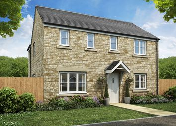 "Thumbnail 4 bed detached house for sale in ""Clandon Plus"" at Stopping Hey, Parsonage Road, Blackburn"