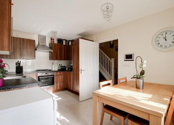 Thumbnail 3 bed end terrace house for sale in Warbler Road, Leighton Buzzard