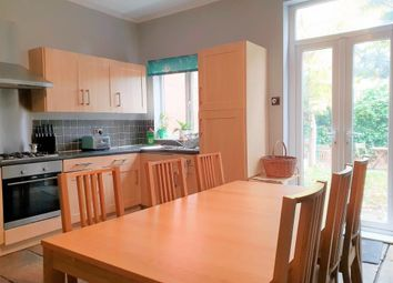 Thumbnail 4 bed terraced house to rent in Nursery Mount, Leeds