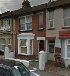Thumbnail 3 bedroom terraced house to rent in Balmoral Road, Gillingham, Kent