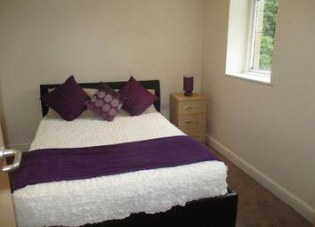 Thumbnail 1 bedroom flat to rent in Grosvenor Road, Headingley, Leeds