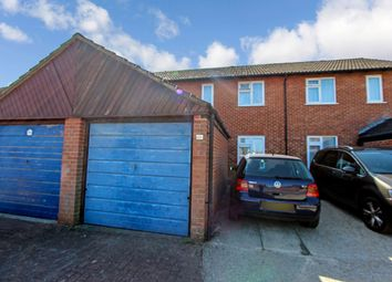 3 bed terraced house for sale in Randolph Street, Freemantle, Southampton SO15