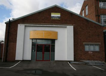 Thumbnail Property to rent in Mansfield Street, Leicester