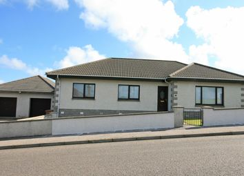 Thumbnail 3 bedroom detached bungalow for sale in 37 Station Road, Findochty