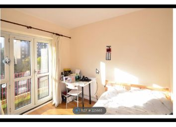 Thumbnail 3 bedroom flat to rent in Harrington House, London