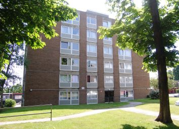 Thumbnail Studio to rent in Priory Crescent, London