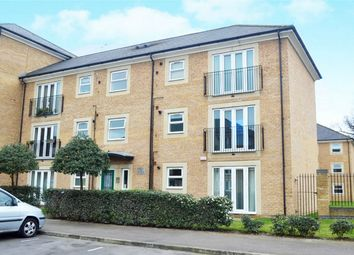 Thumbnail 1 bed flat for sale in White Lodge Close, Isleworth